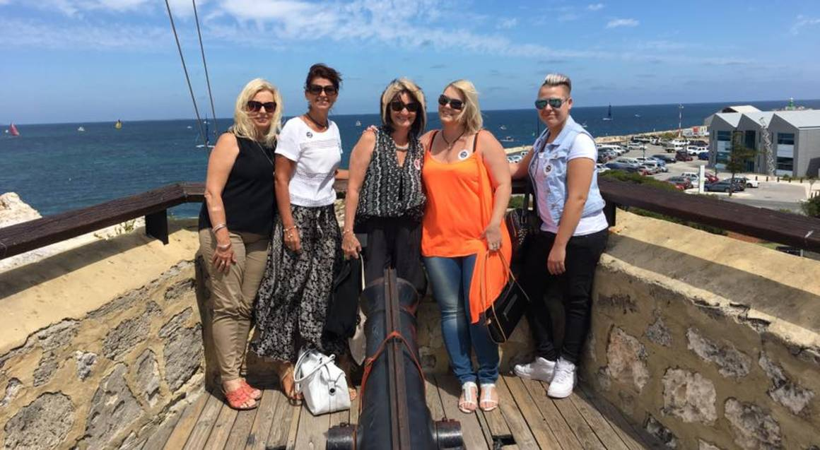 Fremantle Craft Beer Tour, Lunch and Cruise - Full Day