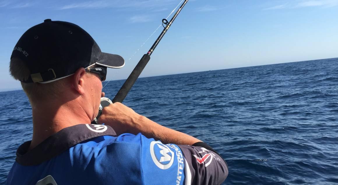 Deep Sea Fishing Experience - Half Day