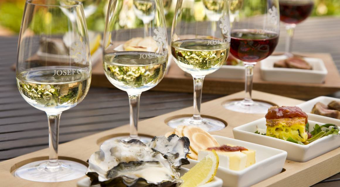 Cellar Door Wine Tasting and 2 Course Lunch with Wine