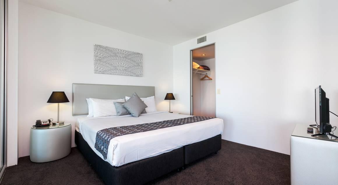 Q1 Resort and Spa Escape - 2 Nights