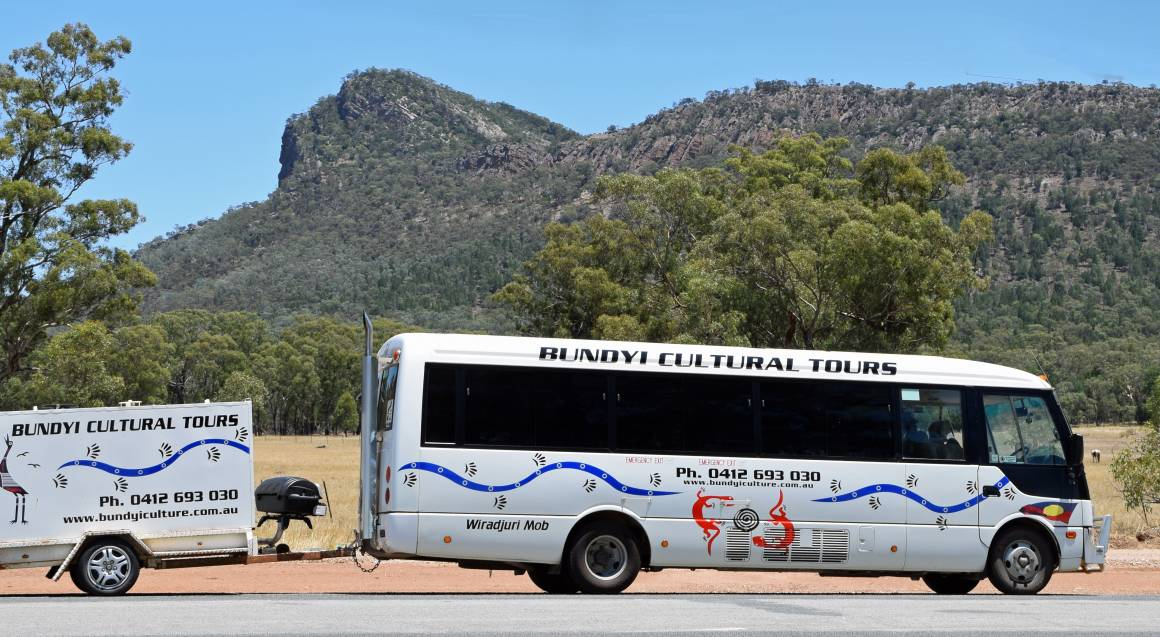 Aboriginal Cultural Tour with Morning Tea - Half Day