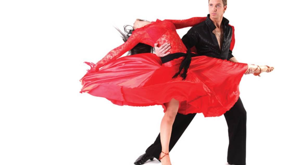 Dance Class - Beginners - For 2