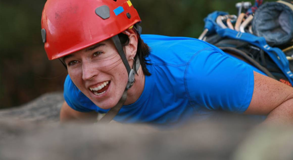 Rock Climbing and Abseiling Course - 6 Sessions Over 4 Weeks