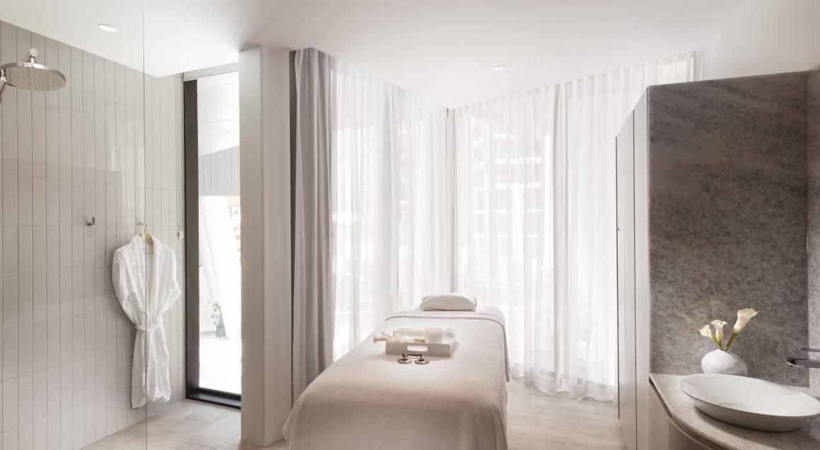60 Minute Swedish Relaxation Massage