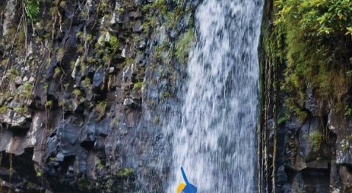 White Water Rafting - Full Day