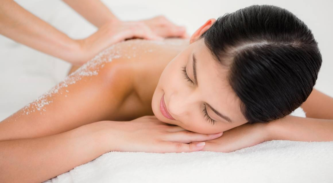 Ultimate Pamper Package - 3.5 Hours