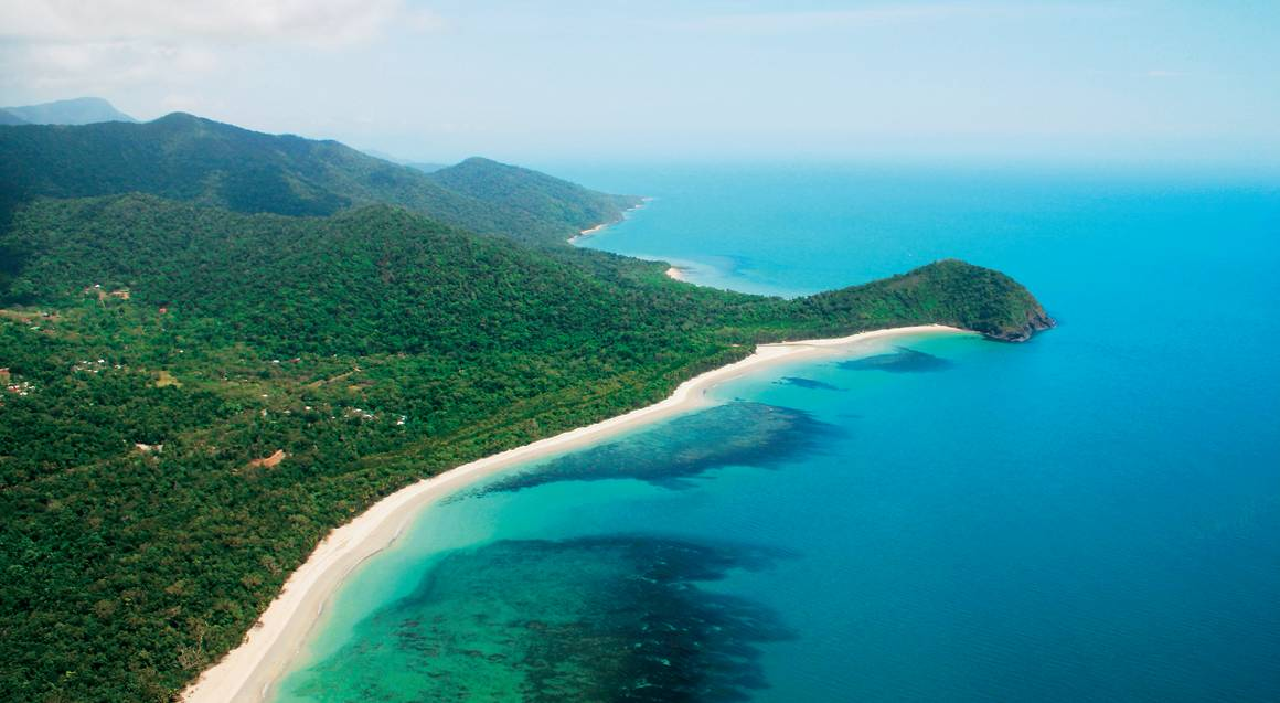 Cape Tribulation Explorer