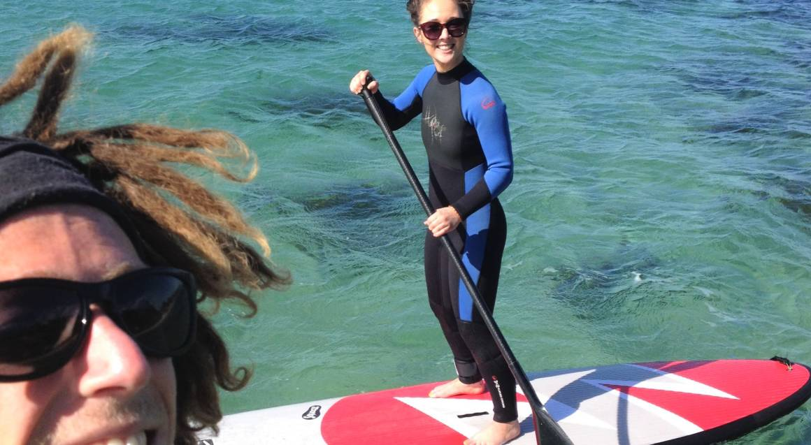 Stand Up Paddle Boarding Experience - For 2