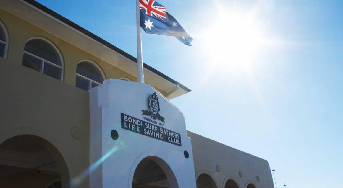 Bondi Beach Guided Walk - 60 Minutes