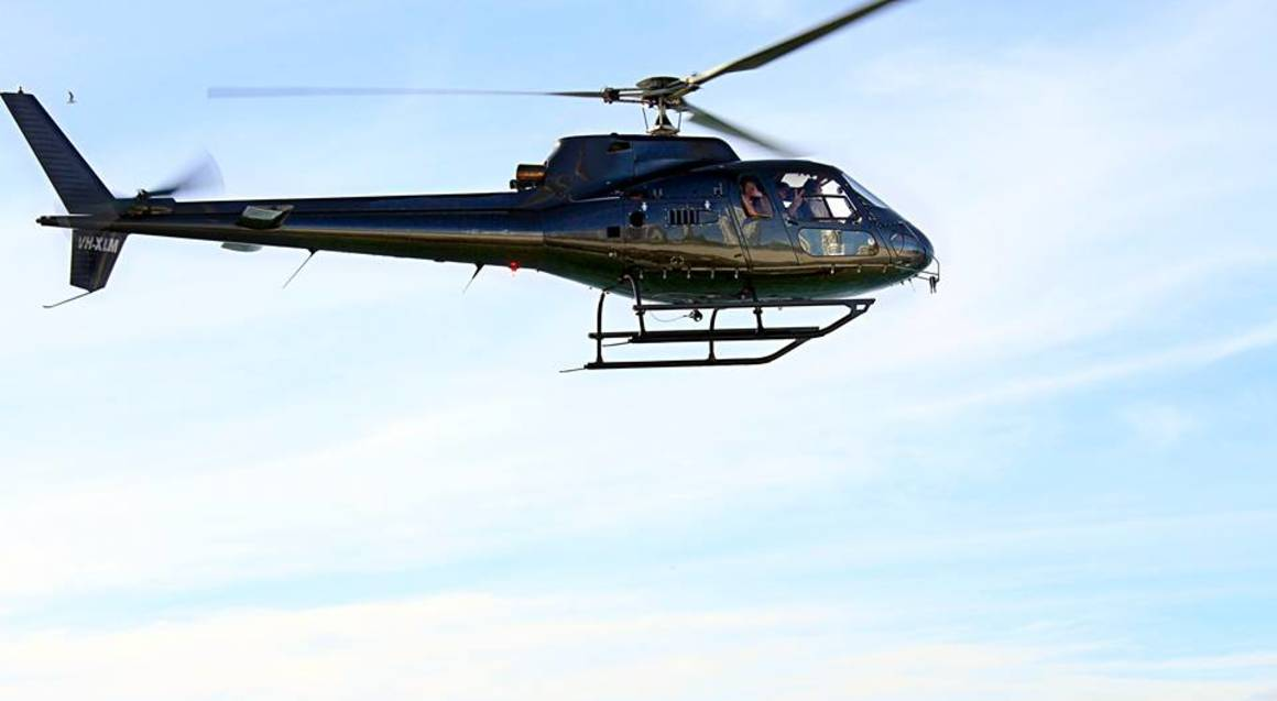 Helicopter Scenic Joy Flight Gold Coast - 30 Minutes - Child