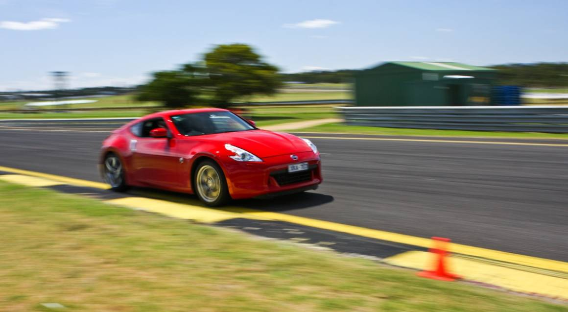 High Performance Training and Track Driving Day - Melbourne
