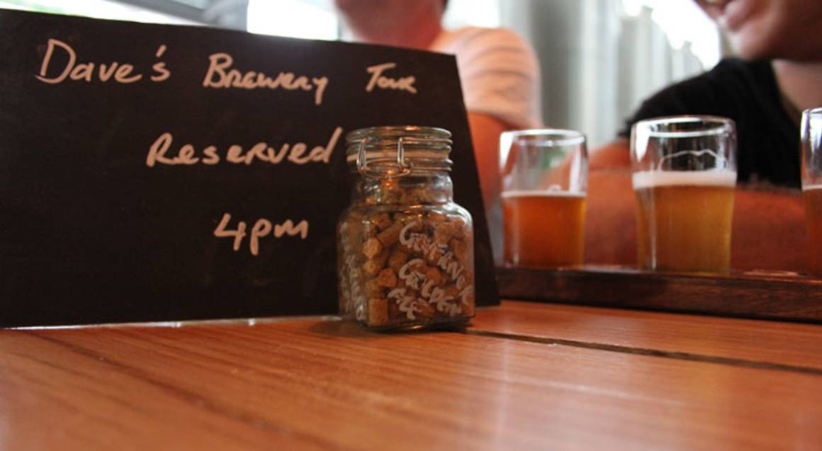 Half Day Micro Brewery Tour and Beer Tasting