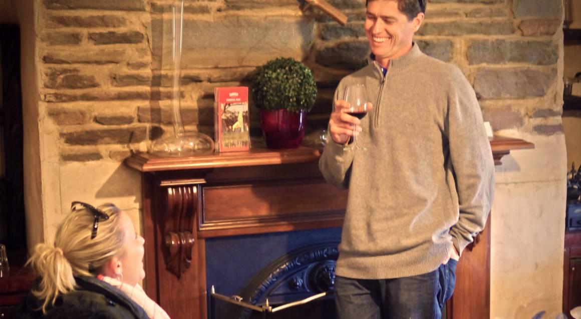 Bespoke Chocolate and Wine Pairing - For 2