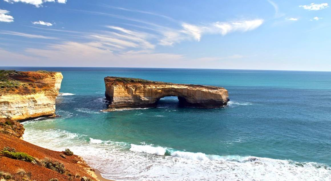 Discover the Icons of the Great Ocean Road Tour - Full Day