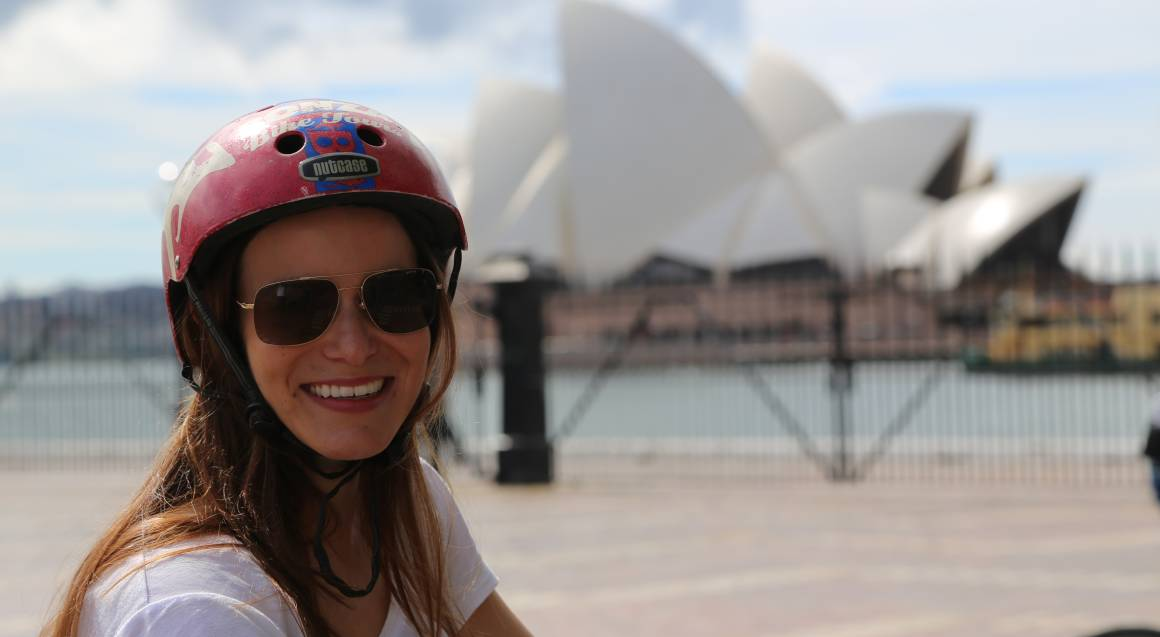Sydney Classic Bike Tour - 4 Hours