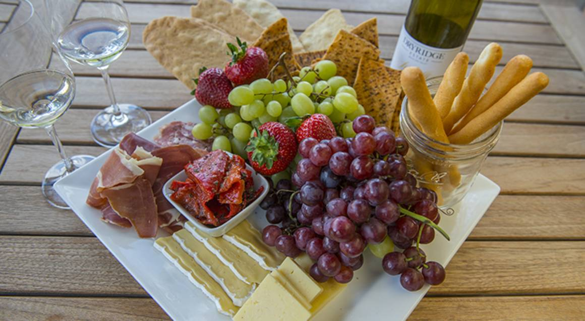 Wine Tasting and Cheese at Dryridge Estate – For 2