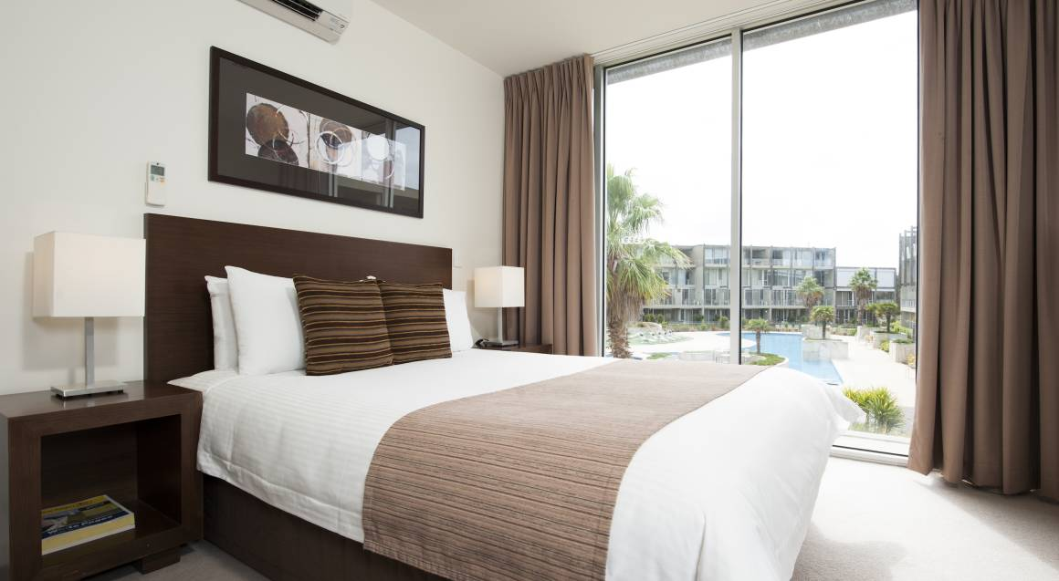 Two Night Torquay Getaway with Late Checkout - Weekend