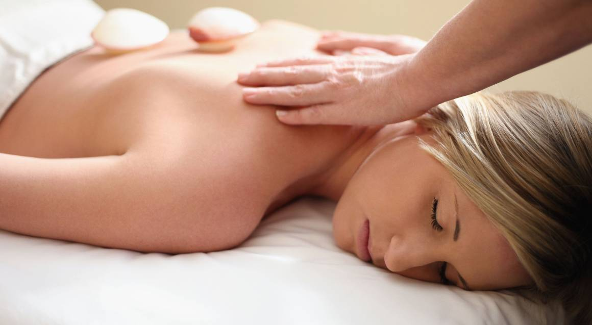 Relaxation Massage At Home - 60 Minutes