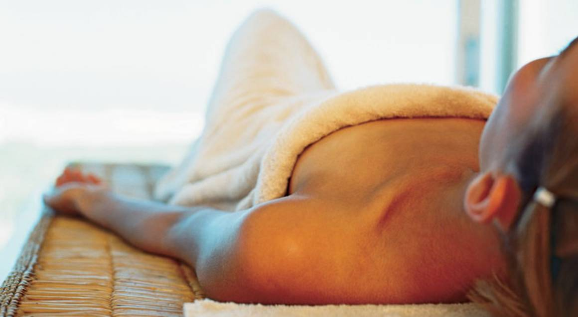 Spa Package - Choice of 2 Treatments - 90 Minutes