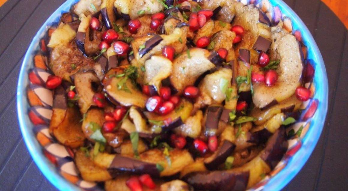 Moroccan Spices Cooking Class