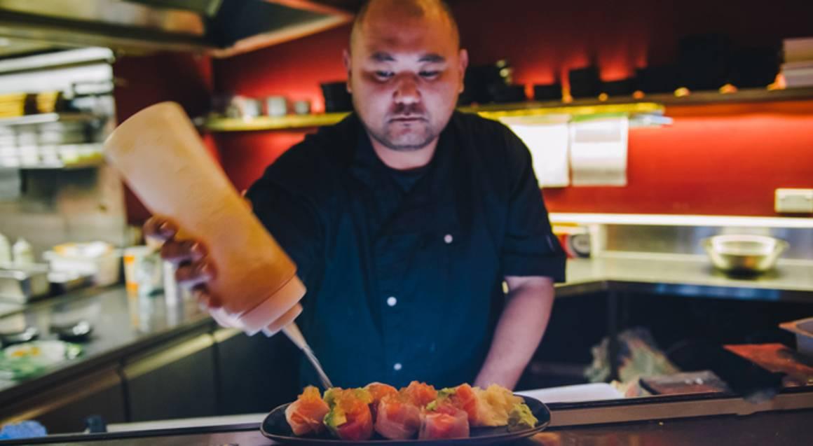 Sushi and Sashimi Masterclass - 2.5 Hours