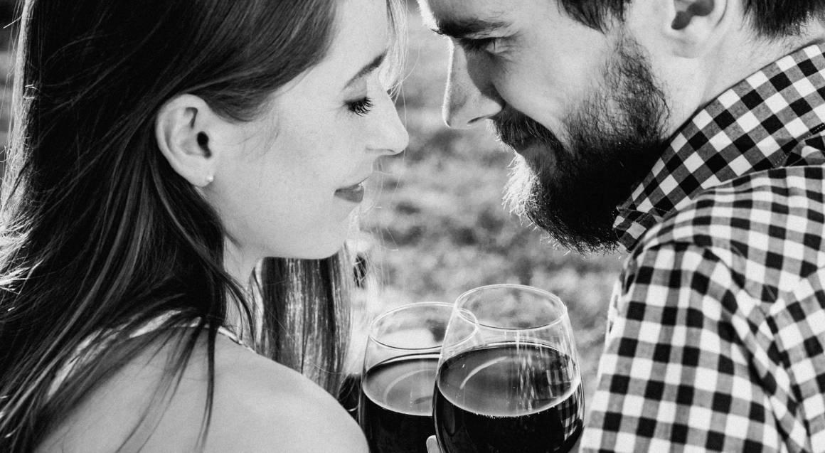 Proposal Package - Chauffeur, Wine Tasting, Hot Springs