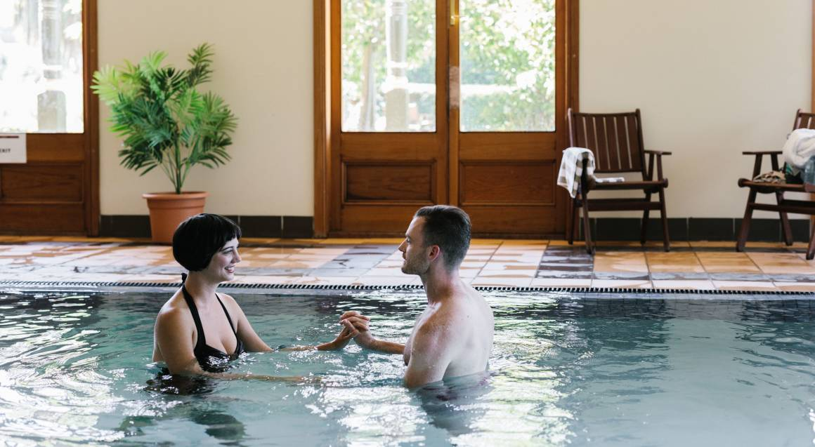 Overnight Country Escape with Dinner and Breakfast - For 2