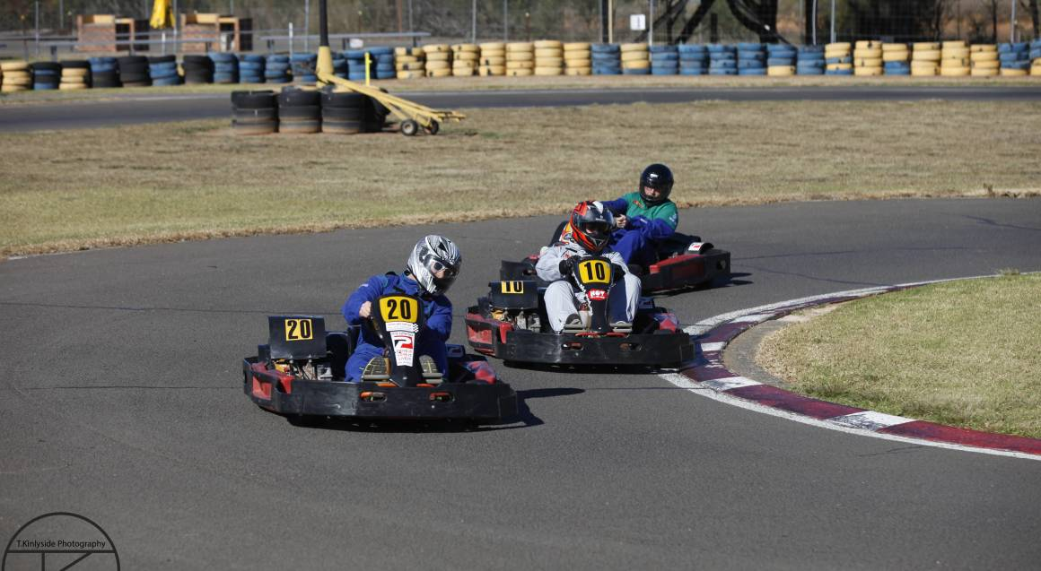Extreme Drive Karting - 90 Minutes