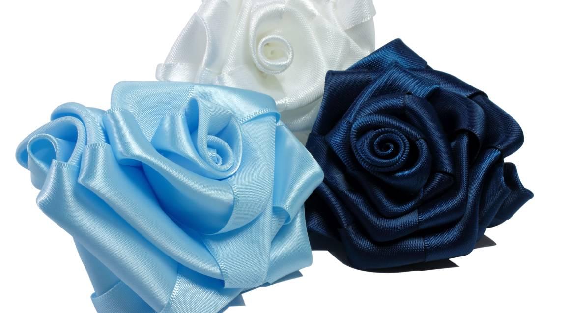 Silk Flower Making Workshop - For 2