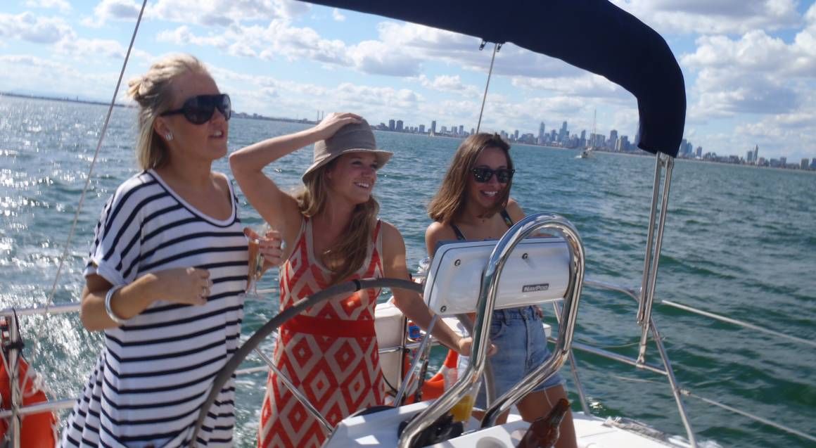 Luxury Yacht Cruise and 2 Course Dining Experience - For 2