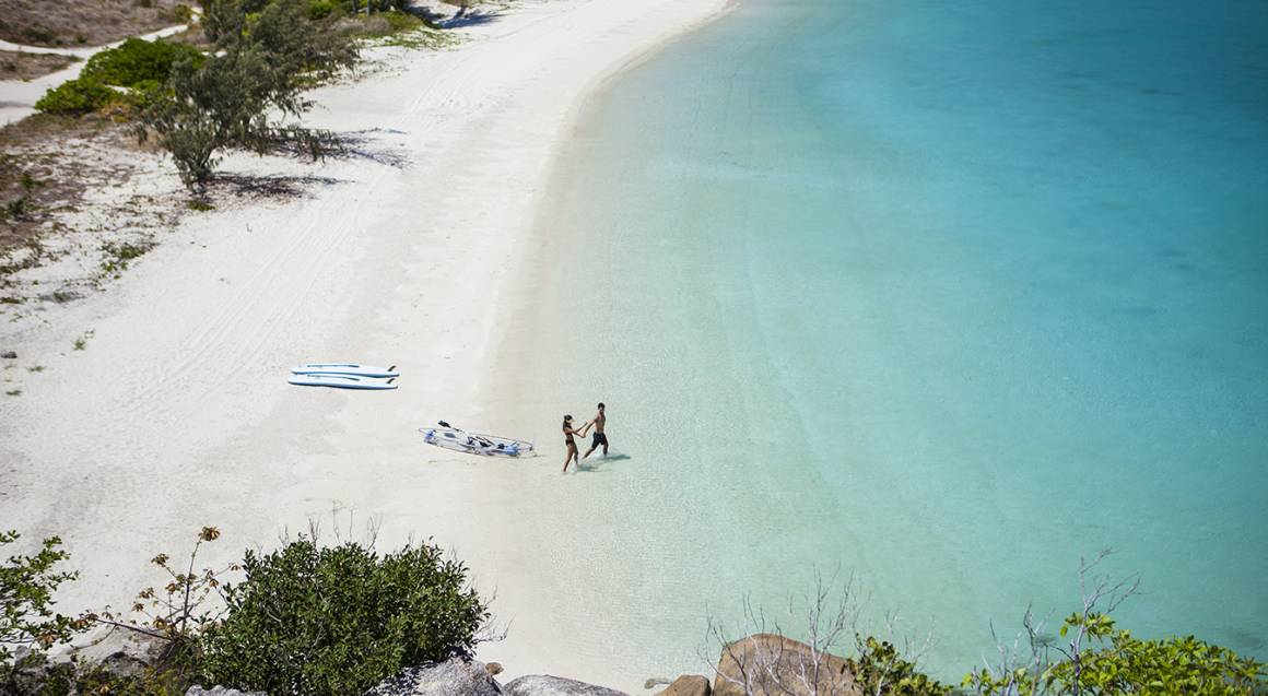 Phenomenal Lizard Island Resort Escape with Meals - 3 Nights
