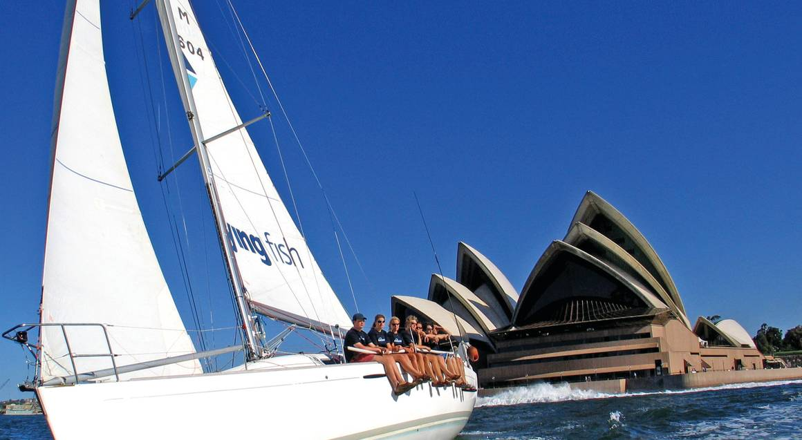 Private Yacht Charter in Sydney - Up to 10 Passengers