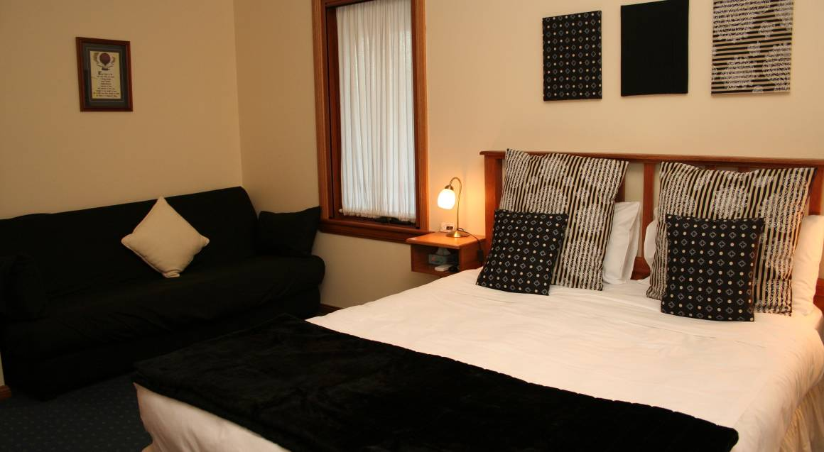 Hunter Valley Massage, Lunch and Escape - 2 Nights