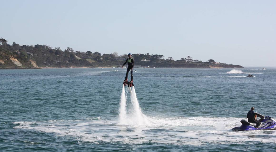 Flyboard Experience - 30 Minutes - Frankston VIC