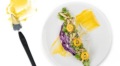 Molecule-R Cuisine R-Evolution Cooking Kit