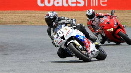 RedBalloon Motorcycle Track Day On Your Own Bike - VIC - Weekday