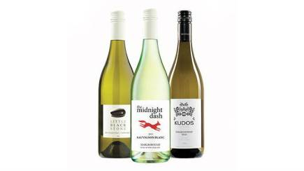 RedBalloon Marlborough Sauvignon Blanc Trio