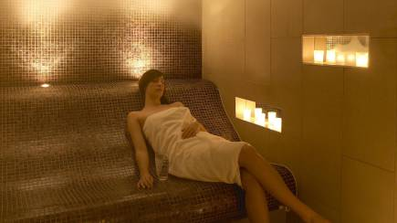 RedBalloon Hammam Experience For 2 - 45 Minutes