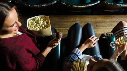 RedBalloon Movie Cinema Experience - For 2