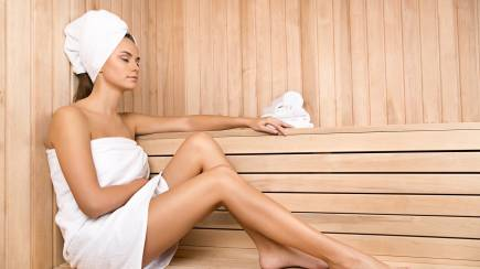 RedBalloon Infrared Sauna and Float Therapy Session