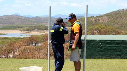 RedBalloon Clay Target Shooting Experience - QLD