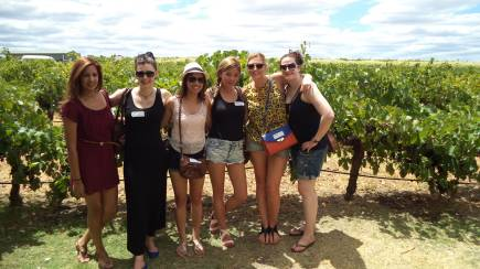 RedBalloon Swan Valley Wine Tasting and Cruise - For 2
