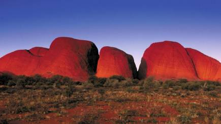 RedBalloon Uluru Adventure with Lunch and Sunset Dinner - Full Day Tour