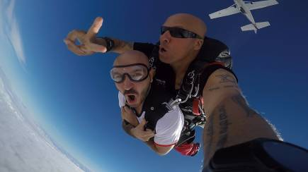 RedBalloon Tandem Skydive 15,000ft - Goulburn