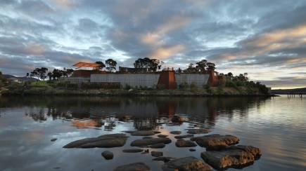 RedBalloon Moorilla Overnight Sleepover at MONA - For 2