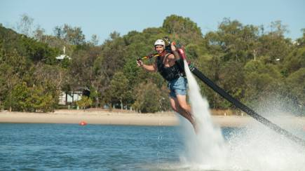 RedBalloon Jetpack and Flyboard Combo  Experience - Penrith