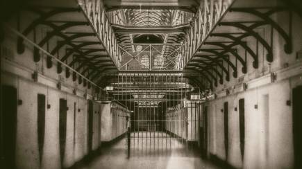 RedBalloon Pentridge Prison Ghost Tour - 2 Hours