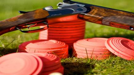 RedBalloon Clay Target Shooting - QLD - For 2