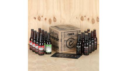 RedBalloon Gluten Free Beer Box