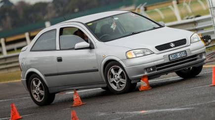 RedBalloon Defensive Driving Course - Melbourne
